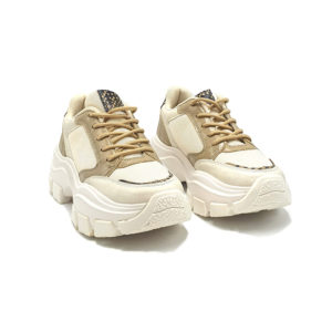 Sneakers Flora beige